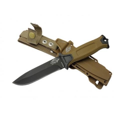 Tiger Strongarm Haki Tactical Bıçak