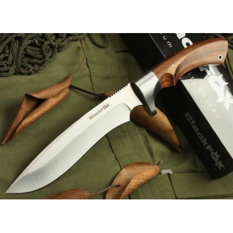 Black Fox Av Bıçağı