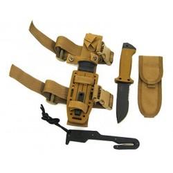 Gerber LMF II Infantry Tactical Survival Knife